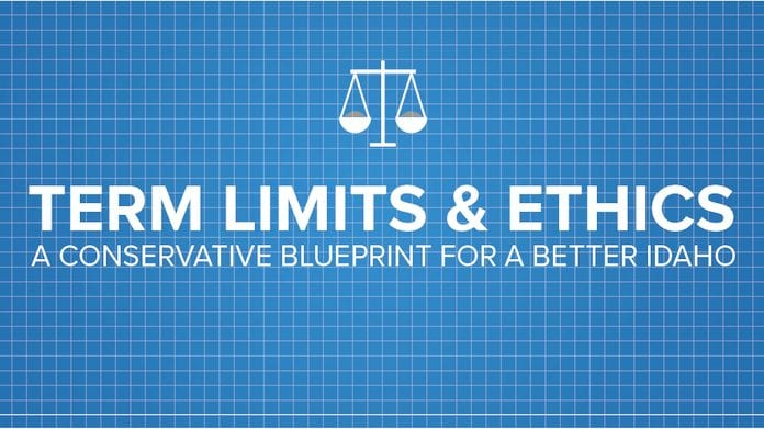 Tommy Ahlquist Ethics Blueprint