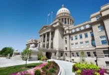 Idaho Conservatives politics