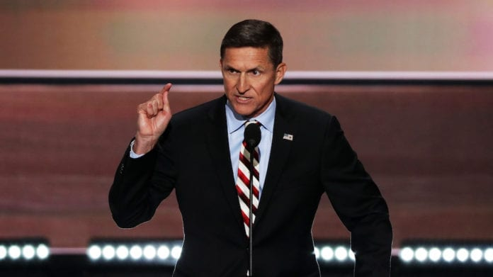 Mike Flynn Plead Guilty