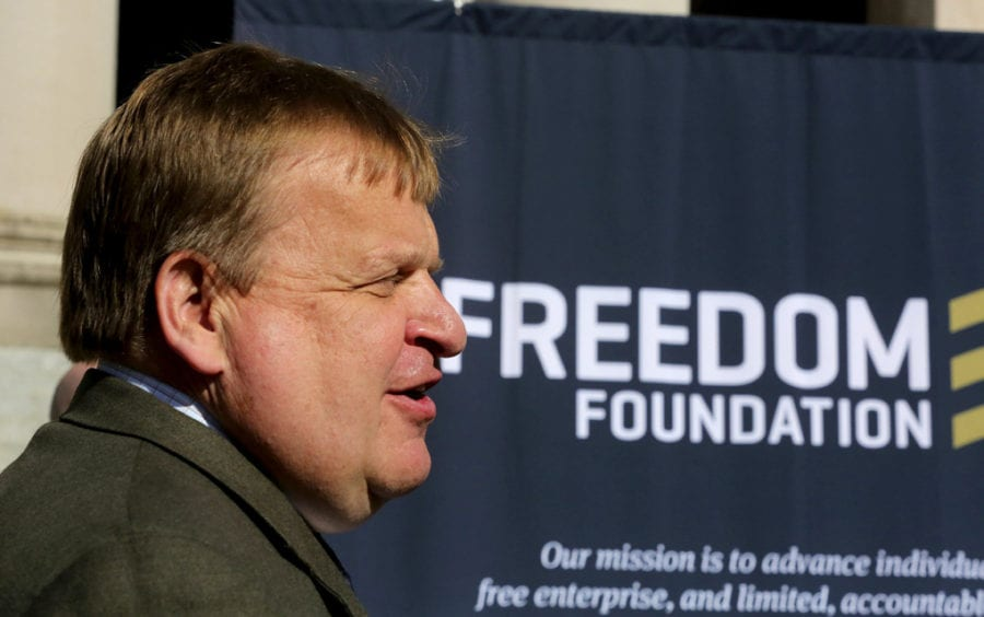 Tom McCabe Freedom Foundation