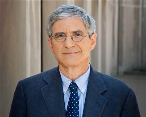 Michael Isikoff